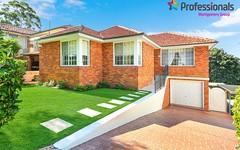 13 Orana Crescent, Blakehurst NSW