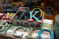 Alphabet (•Nicolas•) Tags: alphabet antics antiquités balade boutique france letters lettres paris parisien passages couverts shop tourism tourisme tourist visit visite walk antiquités nicolasthomas passagescouverts peinture painted color couleur old ancien m9