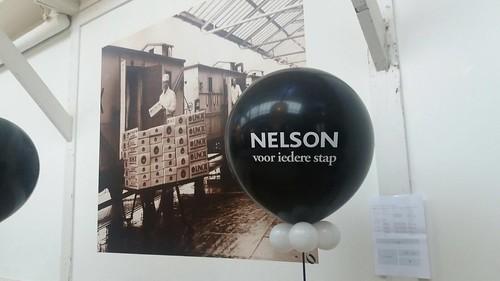 Cloudbuster Rond Nelson Schoenen Amersfoort