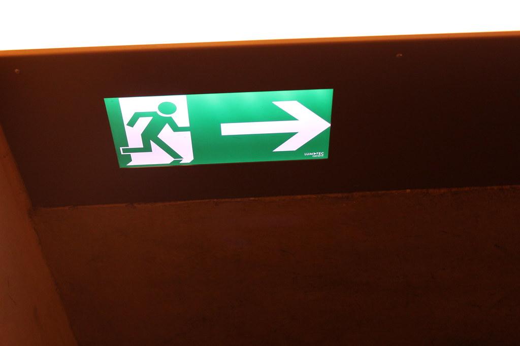 The World\'s Best Photos of noodverlichting and verlichting - Flickr ...
