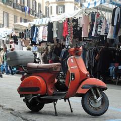 Vomero (Arco Ardon) Tags: italia italië italy napoli napels naples vomero