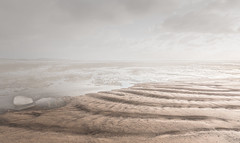 Sleepy Shores (Martin Snicer Photography) Tags: lanscape sea creative artistic fineartphotography nature mist serenity