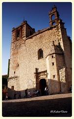 San Mateos (Cáceres) (rdvilla9) Tags: ciudad cáceres monumental
