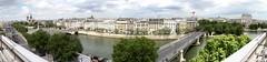 Paris from Institut du monde arabe