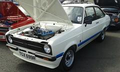 Classic Ford Show 2014 (DubZeus) Tags: show classic ford capri granada corsair mustang escort clssic fordclassicford