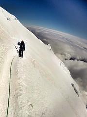 image (rainier2014) Tags: adventure climbing rainier mountaineering
