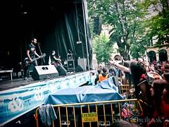 SARKOR - IBILALDIA GERNIKA 2014-4 (Gauilunak // Saioa Gauilunak) Tags: photos concierto fotos musica musika kontzertua ibilaldia argazkiak sarkor gauilunak gernika2014