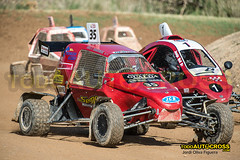 "0521-XXII Ara Lleida Campeonato Espan¦âa Autocross Molerussa • <a style=""font-size:0.8em;"" href=""http://www.flickr.com/photos/116210701@N02/14337586881/"" target=""_blank"">View on Flickr</a>"