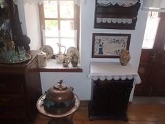 Chora Folklor museum, Xwra, Samothrace, Samothraki Chora