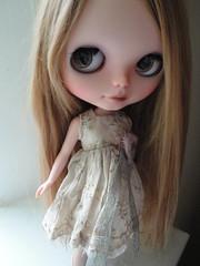 Gabriella wearing Pumpkinbelle