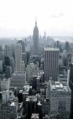 New York (Magnus Taisbak) Tags: usa newyork canon high remember famous empire