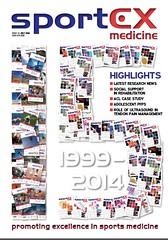 61MD01FrontCover_LR (sportEX journals) Tags: sportex sportsinjury rehabilitiation sportstherapy sportexmedicine