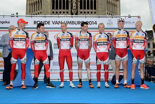 Ronde van Limburg 19