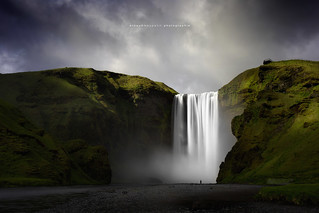 The Big One #2 - Skogafoss