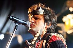 2007-12-xx- Los Piojos - Ruca Che - Foto de Oscar Livera