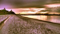 BB (Mariasme) Tags: sunrise botanybay effect omd favescontestwinner favescontestfavored