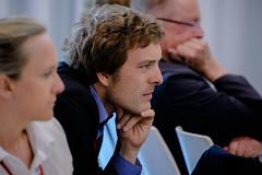 Audience (boellstiftung) Tags: audience konferenz heinrichböllstiftung citiesofmigration2014
