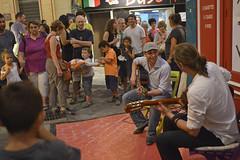 Fête de la musique 2014 à Aubagne (villedaubagne) Tags: france de concert place 21 culture fete animation musique spectacle aubagne bouchesdurhone groupes coursfoch josephrau