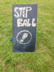 Stepball