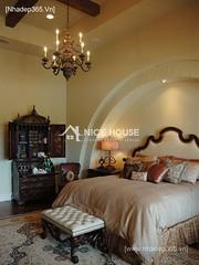 Thiết kế nội thất phòng ngủ tân cổ điển_23