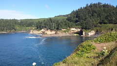 Boiler Bay North