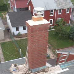 "Chimney Restoration • <a style=""font-size:0.8em;"" href=""http://www.flickr.com/photos/76001284@N06/14585503899/"" target=""_blank"">View on Flickr</a>"