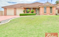 27 Fox Hills Crescent, Prospect NSW