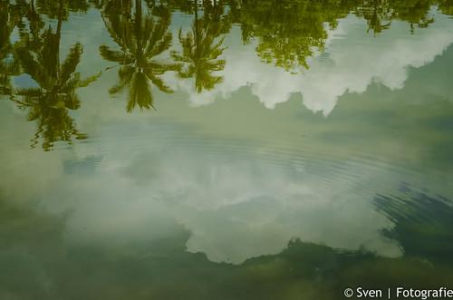 Reflexie bij Wat Sa Si