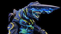 Pacific Rim Kaiju (odeean) Tags: monster giant toy alien figure kaiju pacificrim neca odeean knifehead