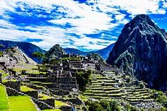 Machu Picchu, Peru (talalbakr25) Tags: peru inca machupicchu