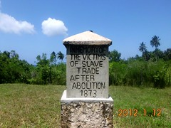 """1873 slave trade • <a style=""""font-size:0.8em;"""" href=""""http://www.flickr.com/photos/62781643@N08/14664037809/"""" target=""""_blank"""">View on Flickr</a>"""