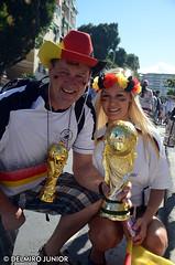 Argentina x Alemanha. Final da #Copa2014 (delmirojunior) Tags: argentina brasil nikon fifa final worldcup estdio copa futebol alemanha maracan copadomundo torcedores estdiomaracan copa2014 brasil2014 d7000 nikond7000 fifa2014 delmirojunior