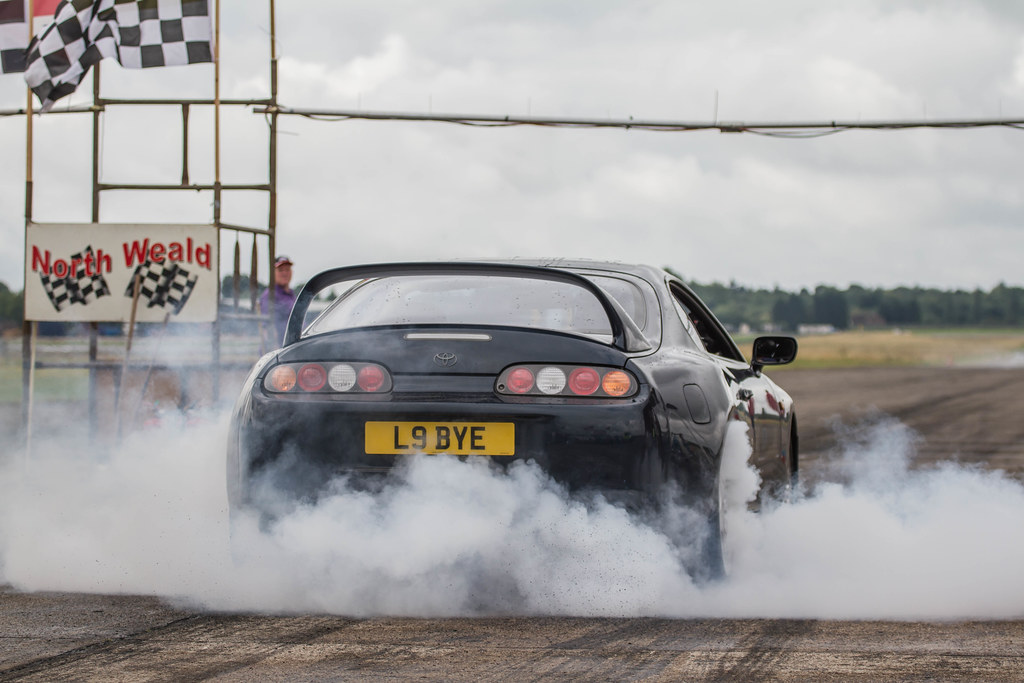 be63177e708a Toyota Supra - London Volksfest (monzaevo) Tags  show cars racing toyota  mile rwyb · Mook s Supra (evogz) Tags  blue chicago storm cars wet water car  ...