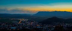 Postojna, Slovenija (Nstajn) Tags: city panorama nature zeiss landscape samsung slovenia m42 flektogon dslr manualfocus gx10 lovelycity pentaxart czjflektogon20mm28