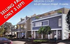 8/65-69 Nelson Street, Rozelle NSW