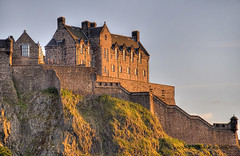 "Edinburgh Castle • <a style=""font-size:0.8em;"" href=""http://www.flickr.com/photos/45090765@N05/14701229178/"" target=""_blank"">View on Flickr</a>"