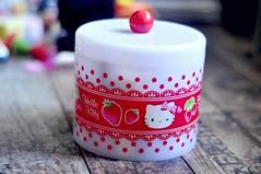 ✪ Sanrio Hello Kitty Candy Cabinet Storage Box (MoonBaby2202) Tags: cute japan toy pretty colours sweet hellokitty small mini sanrio collection kawaii colourful collectible gashapon stationery crux qlia rilakkuma sanx kamio mindwave poolcool