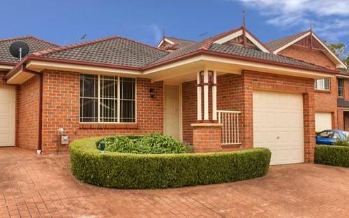 3/25 Loftus Avenue, Loftus NSW