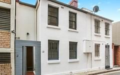13 Earl Street, Potts Point NSW