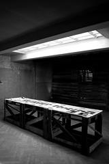 (alosasso) Tags: venice art architecture modern arte contemporary venezia architettura moderna alessandro contemporanea sasso alessandrosasso alosasso chihapauradellarchitettura whosafraidofarchitecture