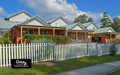 Address available on request, Blaxland NSW