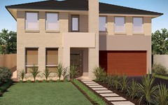 Lot 3105 Admiral Street, The Ponds NSW