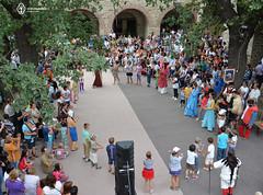 15 August 2014 » Festivalul de Artă Medievală Ștefan cel Mare