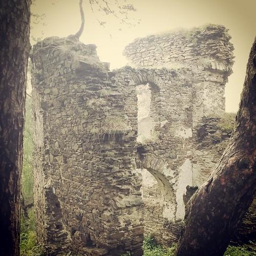Frejštejn #castle