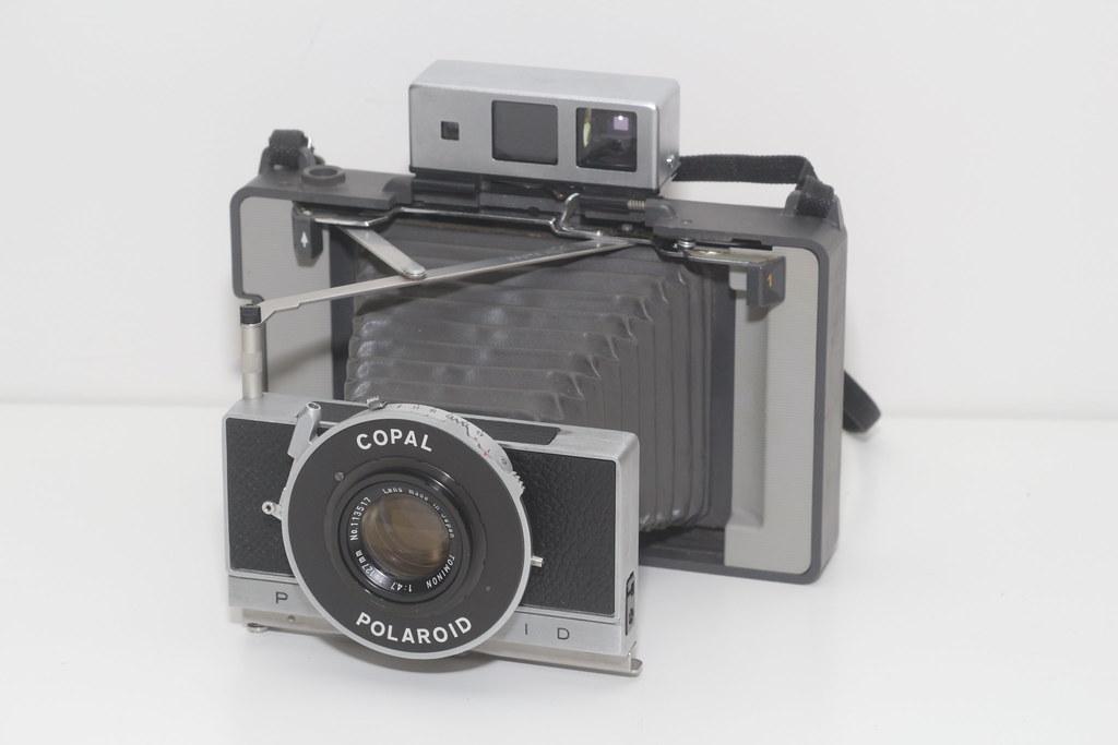 the world s best photos of modification and polaroid flickr hive mind Polaroid 600SE Camera 600 SE