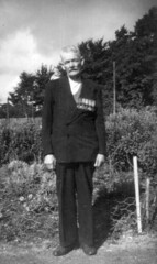 Albert James Austin (1877-1952) (Jay Tilston) Tags: family history austin james albert william 1877 shadrack