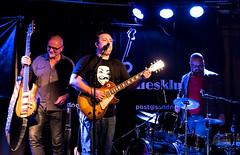 Joe Rusi Trio (Gjesdal.org) Tags: norway concert nikon blues sandnes rogaland d7100 topazdenoise topazdetail topazclarity sigma1750mmf28exdcoshsm joerusitrio