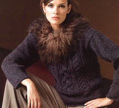 Gedifra 33 (46) (Homair) Tags: wool neck fur sweater fuzzy gedifra