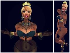 !LOTD #89 Digital Girl (CutiePie Bugatti [OPEN FOR NEW SPONSORS]) Tags: mandala ikon mons zenith fiatlux iaf 7891 tattoomania angelrock elikatira