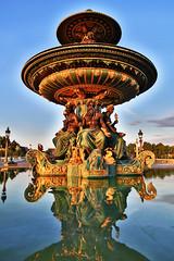 Paris, Place de la Concorde (michelmateev) Tags: canon concorde fontaine 2470mm 5dm3